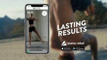 Asana Rebel TV Spot, 'Healthy Lifestyle' - Thumbnail 6
