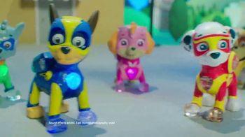 PAW Patrol Mighty Pups TV Spot, 'Flip & Fly Vehicles' - Thumbnail 4