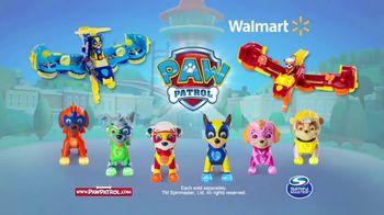 PAW Patrol Mighty Pups TV Spot, 'Flip & Fly Vehicles' - Thumbnail 9