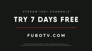 fuboTV TV Spot, 'Don't Compromise: Sports Car' - Thumbnail 10