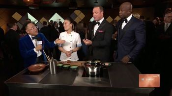 Capital One Savor Card TV Spot, '2018 Emmys: Describe This Dish' - Thumbnail 6