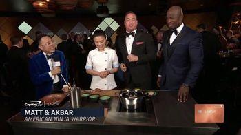 Capital One Savor Card TV Spot, '2018 Emmys: Describe This Dish' - Thumbnail 8