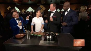 Capital One Savor Card TV Spot, '2018 Emmys: Describe This Dish' - 1 commercial airings