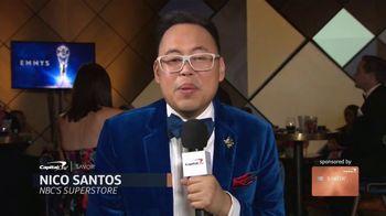 Capital One Savor Card TV Spot, '2018 Emmys: Insane' Featuring Nico Santos - Thumbnail 2