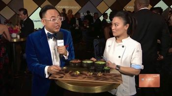 Capital One Savor Card TV Spot, '2018 Emmys: Insane' Featuring Nico Santos - Thumbnail 7