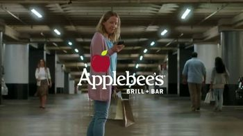 Applebee's To Go TV Spot, 'Come to My Window' Song by Melissa Etheridge