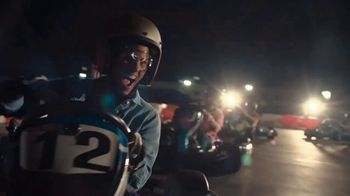Capital One Savor Card TV Spot, 'The Crew' Song by Michael Jackson - Thumbnail 8