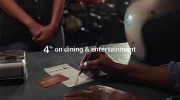 Capital One Savor Card TV Spot, 'The Crew' Song by Michael Jackson - Thumbnail 7
