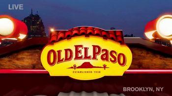 Old El Paso TV Spot, 'Comedy Central: 2018 Tortilla Bowl' - Thumbnail 1