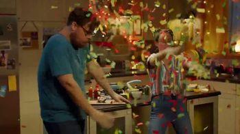 Old El Paso TV Spot, 'Comedy Central: 2018 Tortilla Bowl' - Thumbnail 10