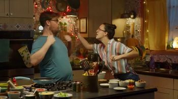 Old El Paso TV Spot, 'Comedy Central: 2018 Tortilla Bowl'