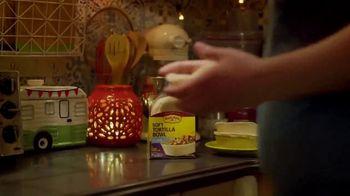 Old El Paso TV Spot, 'Comedy Central: 2018 Tortilla Bowl' - Thumbnail 4