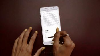 Samsung Galaxy Note9 TV Spot, 'Made It' Featuring Issa Rae - Thumbnail 4