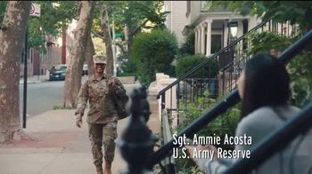 U.S. Army TV Spot, 'Aquí' [Spanish] - Thumbnail 5