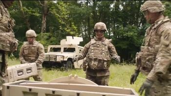 U.S. Army TV Spot, 'Aquí' [Spanish] - Thumbnail 7