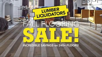 Fall Flooring Sale: Embrace Your Style thumbnail