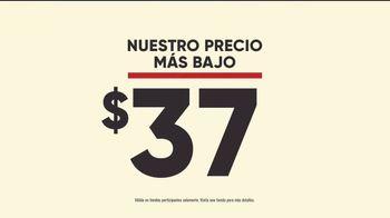 Mattress Firm Venta de Labor Day TV Spot, 'Colchones: $37' [Spanish] - Thumbnail 4
