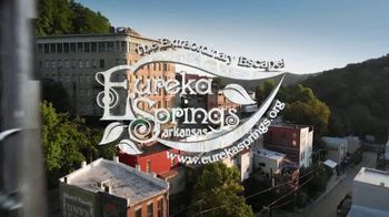 Eureka Springs, Arkansas TV Spot, 'Lodging' - Thumbnail 9