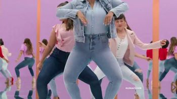 Old Navy Rockstar TV Spot, 'Any Size' Song by Janelle Monáe - Thumbnail 8