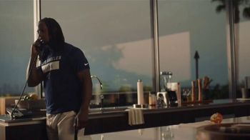 NFL TV Spot, 'Gurley Gets Tipped Off' Feat. Andy Garcia, Todd Gurley - Thumbnail 4
