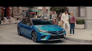Toyota TV Spot, 'So Beautiful' [T1] - Thumbnail 3