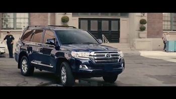 Toyota TV Spot, 'So Beautiful' [T1] - Thumbnail 4
