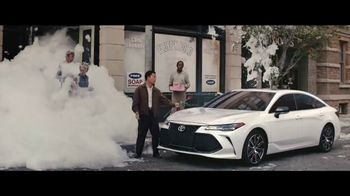 Toyota TV Spot, 'So Beautiful' [T1] - Thumbnail 7