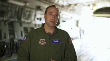US Air Force TV Spot, 'Ask an Airman' - Thumbnail 1