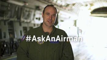 US Air Force TV Spot, 'Ask an Airman' - Thumbnail 2