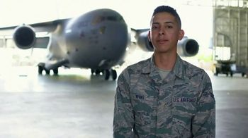 US Air Force TV Spot, 'Ask an Airman' - Thumbnail 9