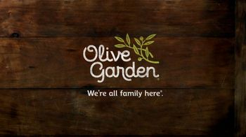 Olive Garden Never Ending Pasta Bowl TV Spot, 'Over 100 Combinations' - Thumbnail 9