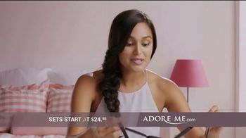 AdoreMe.com TV Spot, 'Look Them Up: Sets Start at $24.95' - Thumbnail 3