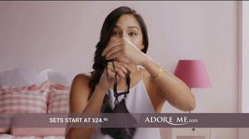 AdoreMe.com TV Spot, 'Look Them Up: Sets Start at $24.95' - Thumbnail 4