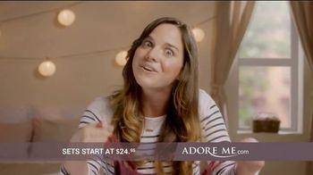 AdoreMe.com TV Spot, 'Look Them Up: Sets Start at $24.95' - Thumbnail 6