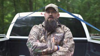 A.R.E. Truck Caps TV Spot, 'Red Arrow' Featuring Kip Campbell - Thumbnail 1