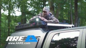 A.R.E. Truck Caps TV Spot, 'Red Arrow' Featuring Kip Campbell - Thumbnail 10