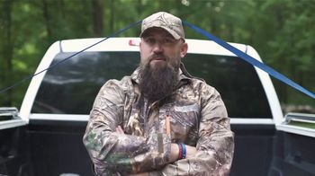 A.R.E. Truck Caps TV Spot, 'Red Arrow' Featuring Kip Campbell - Thumbnail 2