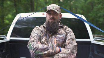 A.R.E. Truck Caps TV Spot, 'Red Arrow' Featuring Kip Campbell - Thumbnail 3