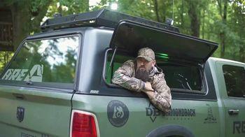 A.R.E. Truck Caps TV Spot, 'Red Arrow' Featuring Kip Campbell - Thumbnail 6