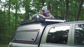 A.R.E. Truck Caps TV Spot, 'Red Arrow' Featuring Kip Campbell - Thumbnail 7