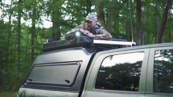A.R.E. Truck Caps TV Spot, 'Red Arrow' Featuring Kip Campbell - Thumbnail 8