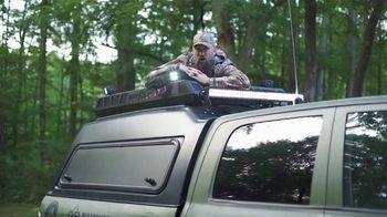 A.R.E. Truck Caps TV Spot, 'Red Arrow' Featuring Kip Campbell - Thumbnail 9
