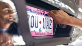 AutoNation TV Spot, 'One Step Closer' Song by Andy Grammer - Thumbnail 2