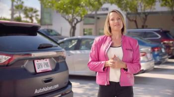 AutoNation TV Spot, 'One Step Closer' Song by Andy Grammer - Thumbnail 6