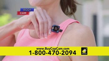 Atomic Beam Cop Cam TV Spot, 'Prevent Crime and Save Lives' - Thumbnail 8
