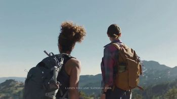 Nature Valley TV Spot, 'Nature Makes Us Better'