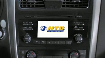 National Tire & Battery TV Spot, 'Buy Three Tires, Get One Free' - Thumbnail 1