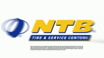 National Tire & Battery TV Spot, 'Buy Three Tires, Get One Free' - Thumbnail 2
