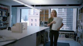LinkedIn TV Spot, 'In It to Make Beautiful Things: Branka Knezevic' - Thumbnail 1
