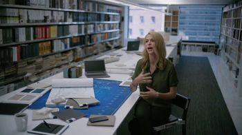 LinkedIn TV Spot, 'In It to Make Beautiful Things: Branka Knezevic' - Thumbnail 2